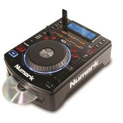 Numark NDX 500 odtwarzacz CD/MP3/USB Płacąc przelewem przesyłka gratis!