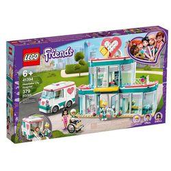 41394 SZPITAL W HEARTLAKE (Heartlake City Hospital) KLOCKI LEGO FRIENDS