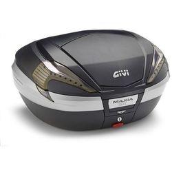 Kufer Givi V56NNT MAXIA 4 Monokey Carbon - 56 litrów