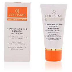 Collistar After Sun krem po opalaniu przeciw zmarszczkom (Anti-Wrinkle After Sun Face Treatment) 50 ml