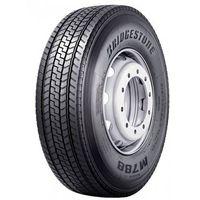 Opony ciężarowe, Bridgestone M 788 ( 315/80 R22.5 156/150L, podwójnie oznaczone 154/150M )