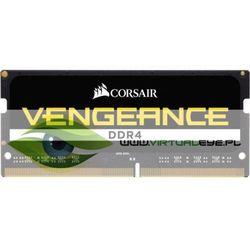 Corsair Pamięć DDR4 SODIMM 8GB/2400 CL16