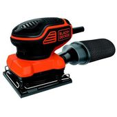 Black&Decker KA450QS