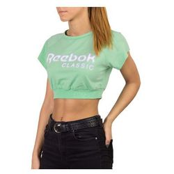 Reebok Classics Sp Cropped Tee S01291