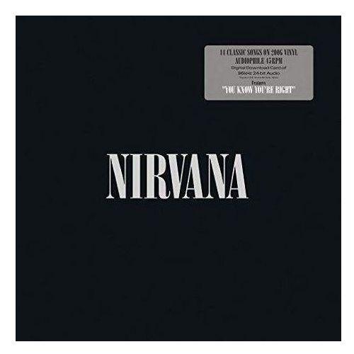 Rock, Nirvana -deluxe-