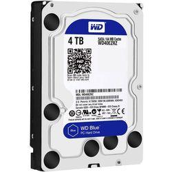 Dysk WD Blue 4TB HDD
