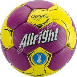 Piłka ręczna Allright Optima I junior