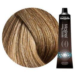 Loreal Majirel Cool Cover | Trwała farba do włosów o chłodnych odcieniach - kolor 8 jasny blond - 50ml