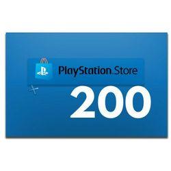 PlayStation Network 200zł