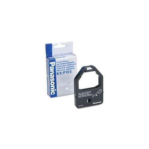 Eksploatacja telefaksów, oryginalna kaseta barwiąca Panasonic [KX-P155-S]