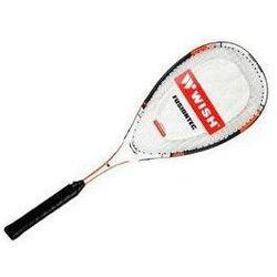 Rakieta do squash WISH Fusion tec 9912 Czerwono-srebrny