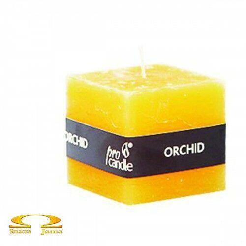 Świeczki, Pro Candle ORCHIDEA, świeczka zapachowa