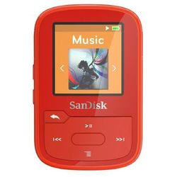 Sandisk Clip Sport Plus 16GB