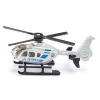 Helikoptery dla dzieci, SIKU 0807 Helikopter policyjny