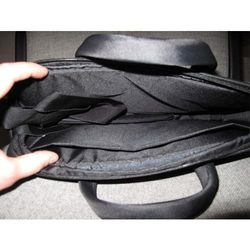 TUCANO Work_out Slim Bag - Torba MacBook Air/Pro/Retina 13