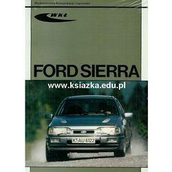 Ford Sierra (opr. miękka)