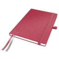 Notatnik Leitz Complete A4/80k. 4471-25 kratka