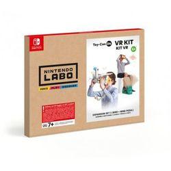 Labo VR Kit - Expansion Set 2 Zestaw akcesoriów NINTENDO
