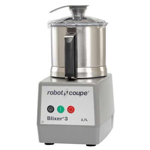 Roboty i miksery gastronomiczne, Blixer 3 – Malakser - Robot Coupe