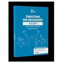 Filmy dokumentalne, Światowe Dni Młodzieży Kolory. Część 2. Darmowy odbiór w niemal 100 księgarniach!
