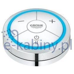 Grohe F-digital sterownik wannowo-prysznicowy elektroniczny 36292000