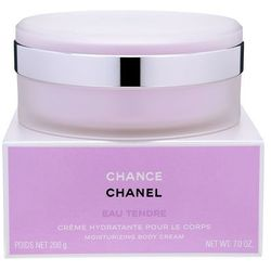 CHANEL - Chance Eau Tendre Krem do ciała BCR 200 ml Dla Pań