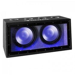 Auna Cannonbeat TX12 pasywny głośnik niskotonowy samoch.