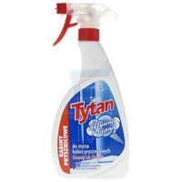 Płyny i żele do czyszczenia armatury, Płyn do mycia kabin prysznicowych Tytan 500 g