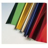 Pozostały sprzęt biurowy, Metaliczna folia barwiąca A4, opakowanie 100 sztuk, niebieska, 361003 - Rabaty - Porady - Negocjacja cen - Autoryzowana dystrybucja - Szybka dostawa.