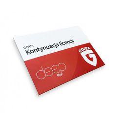 G DATA Internet Security KONTYNUACJA 2PC 1ROK BOX