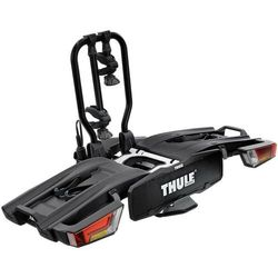 Thule EasyFold XT 2 Bagażnik rowerowy 2020 Bagażniki samochodowe na tylną klapę