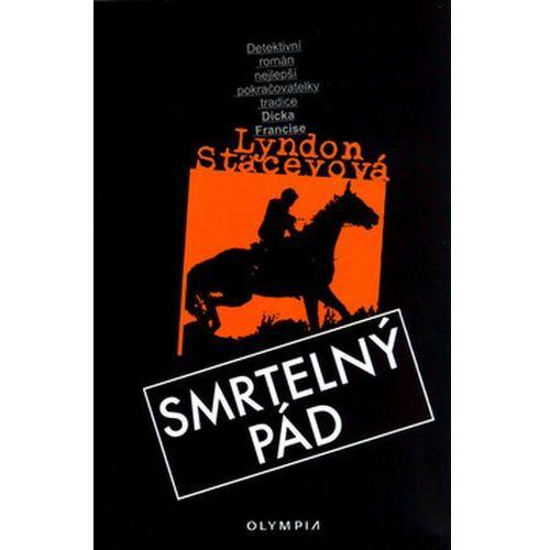 Pozostałe książki, Smrtelný pád Lyndon Stacey