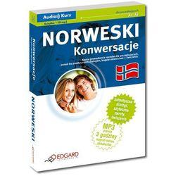 Norweski Konwersacje A1-A2 Dla Początkujących Tw