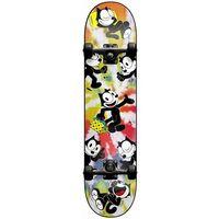 Pozostały skating, zestaw DARKSTAR - Felix Easystreet Yth Fp Premium Complete Multi (MULTI) rozmiar: 7.25