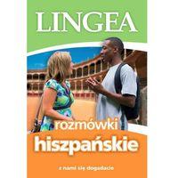 Książki do nauki języka, Rozmówki hiszpańskie Z nami się dogadacie - Praca zbiorowa (opr. miękka)
