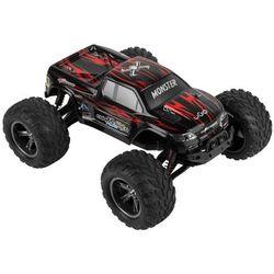 UGo Samochód zdalnie sterowany Monster 1:12 45km/h
