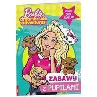Literatura młodzieżowa, Barbie dha. zabawy z pupilami - opracowania zbiorowe