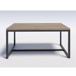 Nowoczesny stół do jadalni, salonu EVO 180/90 - Dąb Brunico