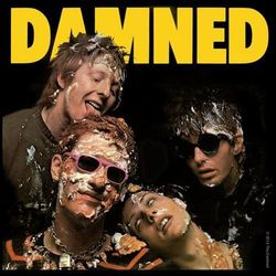 Damned Damned Damned (Remastered) (Winyl) - The Damned