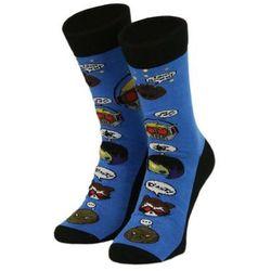 Skarpety GOOD LOOT Guardians of the Galaxy - Heroes Socks