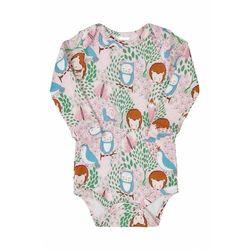 Body niemowlęce różowe 6T39A6 Oferta ważna tylko do 2023-11-26