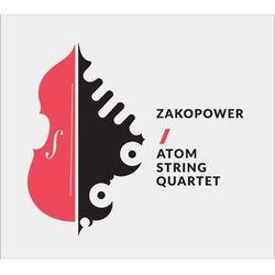 Zakopower I Atom String Quartet - KONCERT