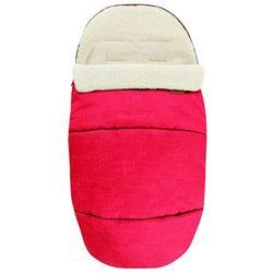 Maxi-Cosi siedzisko do wózka dziecięcego 2w1 Footmuf Nomad red - BEZPŁATNY ODBIÓR: WROCŁAW!