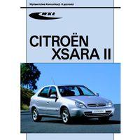 Biblioteka motoryzacji, Citroën Xsara II (opr. broszurowa)