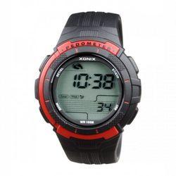 Zegarek wodoszczelny z krokomierzem Xonix #2