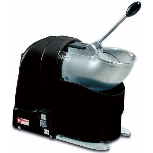 Kruszarki do lodu gastronomiczne, Kruszarka do lodu 15000 obr./min. | zasobnik na lód 2kg