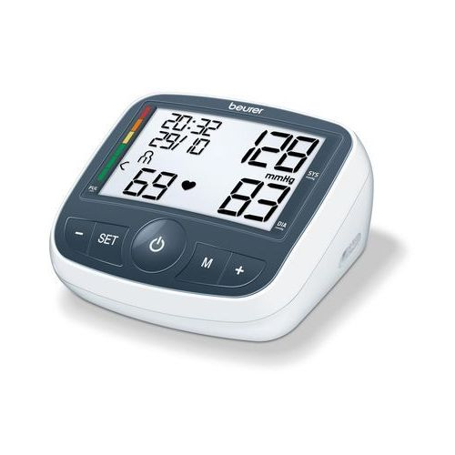 Ciśnieniomierze, Ciśnieniomierz naraminny BM 40