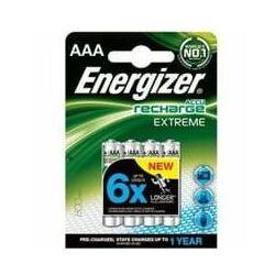 Akumulatorki ENERGIZER AAA/HR03 4szt.