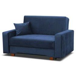 Sofa amerykanka - sofa 2 osobowa z funkcją spania LUX-2 / kolory