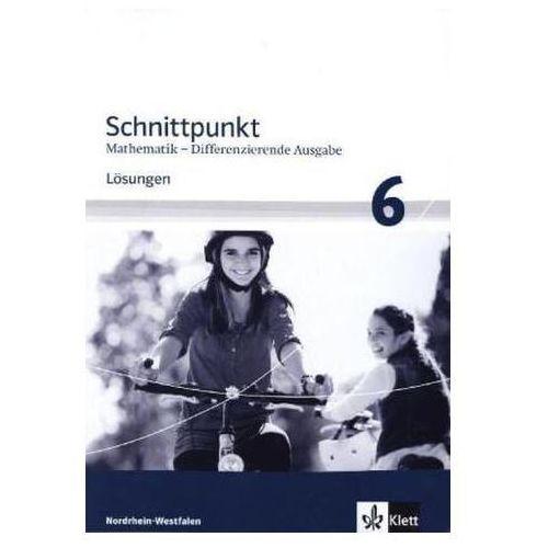 Pozostałe książki, 6. Schuljahr, Lösungen Mittleres Niveau